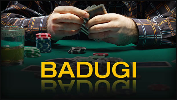 Бадуги как играть