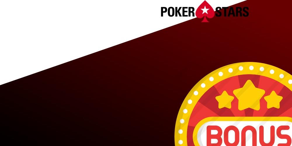 Покер Старс и бонусы в руме